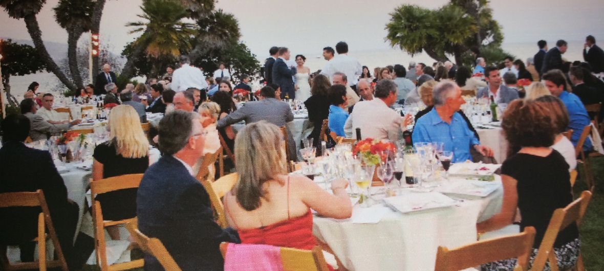Chefs A La Carte Catering - Catering For Weddings Santa Ana, CA