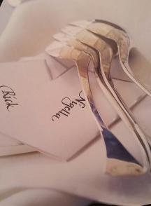 We do weddings....
