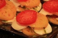 caprisi salad